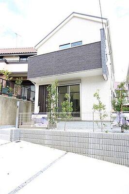 戸塚区平戸5丁目 新築分譲住宅2棟販売 1号棟