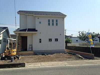 LiveleGarden.S太田第1新田小金井町全8棟 同施工例