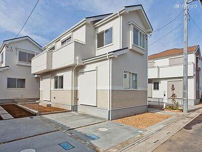 埼玉県さいたま市緑区大字三室新築戸建