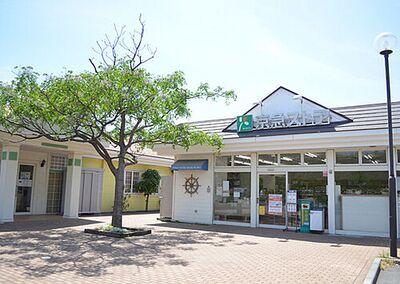 京急ストア湘南佐島店まで275m