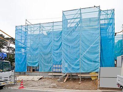 三郷市鷹野4期 新築一戸建て 全5棟 2号棟