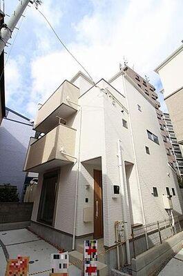 戸田市中町第10期 学区/戸田第二小・喜沢中 4号棟