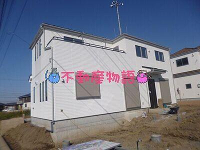 鴻巣市箕田4期 新築住宅 北鴻巣駅物件
