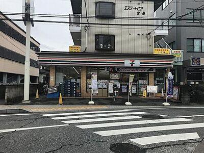 北区奈良町 4期 セブンイレブン 大宮宮原西口店(1372m)