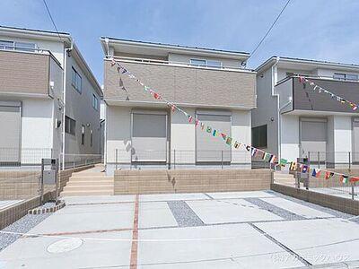 桶川市大字坂田(戸建)09 9号棟