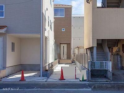 川口市戸塚東3丁目 第3 新築一戸建て 全2棟 2号棟