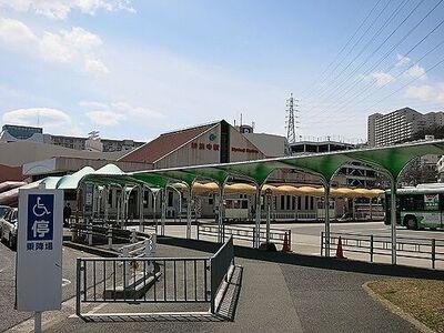 神戸市須磨区多井畑南町 中古一戸建て 市営地下鉄妙法寺駅よりバス利用可能です