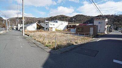 石巻市吉野町2丁目第2 全2棟 2号棟 現地外観写真 お問い合わせお待ちしております。