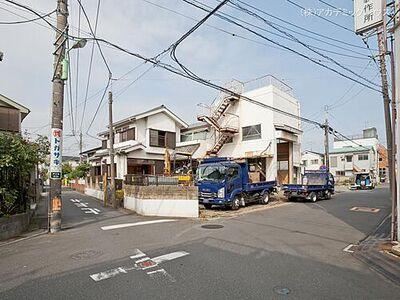 三郷市戸ケ崎(戸建)01 1号棟