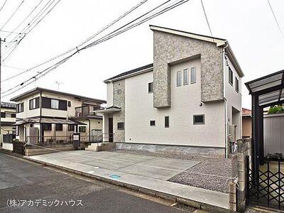 蓮田市椿山3丁目(戸建)01 1号棟
