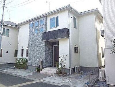 松戸市新松戸南3丁目 戸建 築浅オール電化住宅 即入居可能