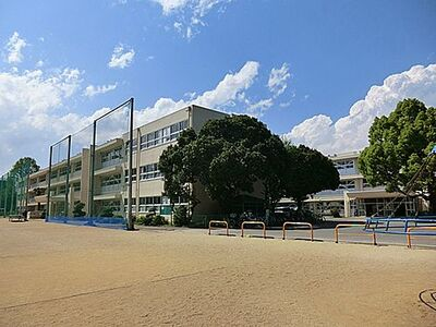 所沢市緑町3丁目・全2棟 新築一戸建 1号棟 小学校所沢市立 清進小学校まで600m