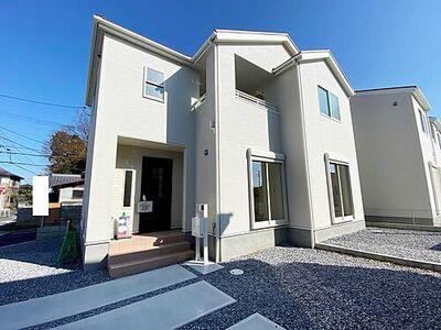 五個荘竜田町 新築戸建