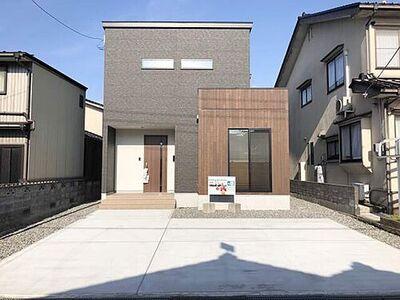 石川県野々市市住吉町 新築一戸建て(SHPシリーズ) 省令準耐火構造!高気密・高断熱の省エネオール電化住宅で快適な生活を始めましょう♪
