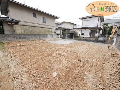 加古川市西神吉町岸(全1棟)1号棟 土地面積132.00?のです。平成31年8月に完成予定です。まだ、未完成物件ですが、いつでもご案内出来ます