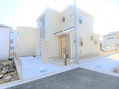 さいたま市北区吉野町2丁目 新築戸建住宅 10号棟