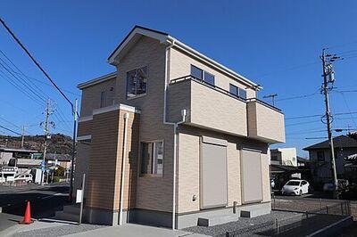 葵区北安東6期 新築全2棟 B号棟 \完成!/ 資料請求・内覧予約随時受付中!!住宅ローンのご相談・その他ご質問など、お気軽にお問合せください。