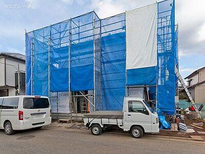 葛飾区東堀切3丁目 新築一戸建て 2期 全5棟 E号棟