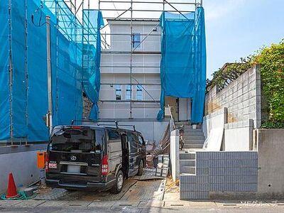 川口市東本郷2丁目 4期 新築一戸建て 全4棟 4号棟 2018/04/18 確認