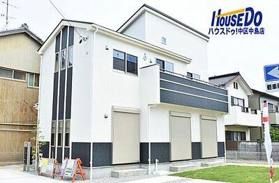 湖西市新居町新居 2号棟 【同施工イメージ】現地とあわせて同施工の物件をご案内いたします。詳しくはお気軽にお問い合わせください。