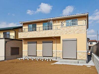 埼玉県春日部市東中野新築戸建 ローンのご相談も随時受け付けております。