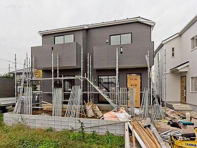 野田市中根第5 新築一戸建て 全3棟 3号棟