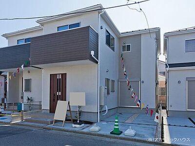 さいたま市緑区大字中尾(戸建)03 3号棟