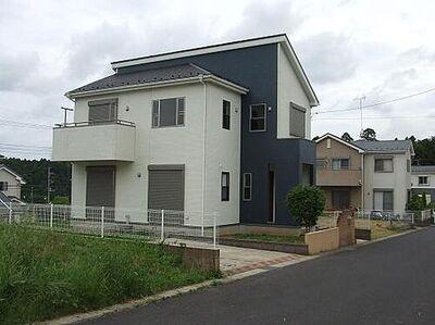 2084番 東金市油井151-58 住宅