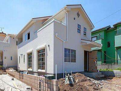 さいたま市岩槻区城南 新築一戸建て 全2棟 1号棟 2018/06/18 確認