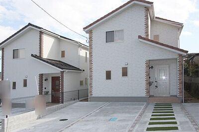 ハートフルシリーズ仙台市太白区ひより台 A棟 現地写真