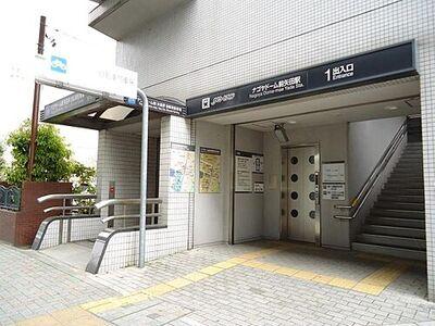 東区 古出来  6号棟 ナゴヤドーム前矢田駅 1260m