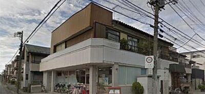 浦和区瀬ヶ崎1丁目 正光寺保育園(2547m)