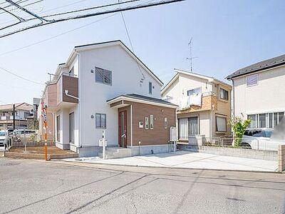 所沢市上安松 第13 新築一戸建て 全1棟 1号棟