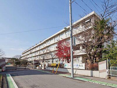 さいたま市桜区新開1丁目 さいたま市立新開小学校(620m)