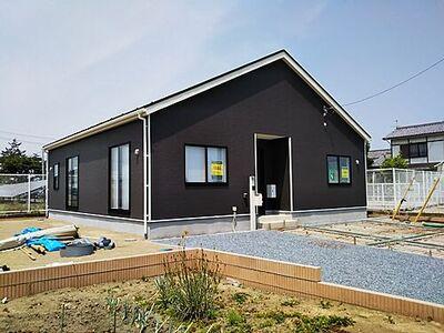 Cradlegarden神川町関口第3全2棟 同施工例