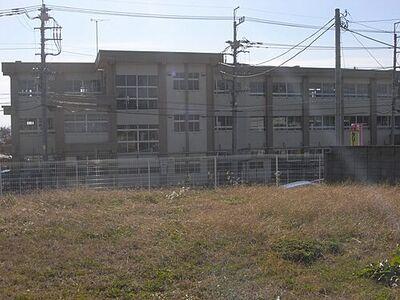 前橋市高花台 新築住宅 1号棟 【小学校】前橋市立 芳賀小学校まで747m