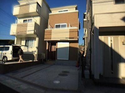 さいたま市南区大字太田窪(戸建) 2号棟