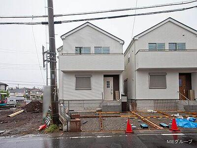 北区奈良町3期 新築一戸建て 全4棟 3号棟