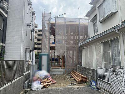 枚方市伊加賀西町 新築戸建