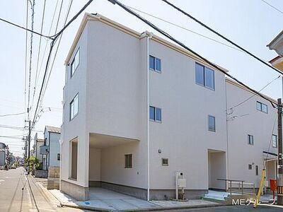 志木市幸町4丁目 第2 新築一戸建て 全1棟 1号棟