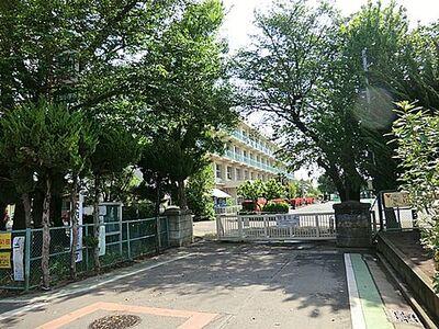 所沢市下安松・全1棟 新築一戸建 ~南向広々LDK収納豊富~ 小学校所沢市立 安松小学校まで540m