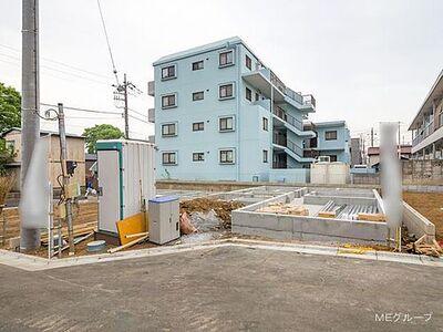 所沢市東所沢和田 第5 新築一戸建て 全6棟 3号棟