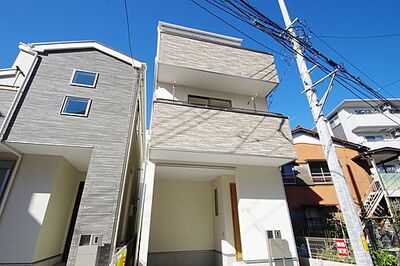 MIRASUMO 大宮区堀の内町 一日の中で多くの時間を過すことになる住まいだからこそ、いつも穏やかな空間であるように心掛けています。