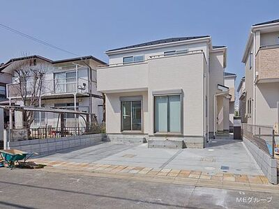 所沢市中新井5丁目 7期 新築一戸建て 全9棟 9号棟