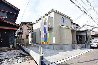 LIGNAGE高萩東新築分譲住宅