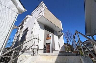 ベルガーデン六ッ川1丁目新築分譲住宅 全2棟