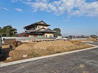 加須市南大桑 新築一戸建て 全7棟 2号棟