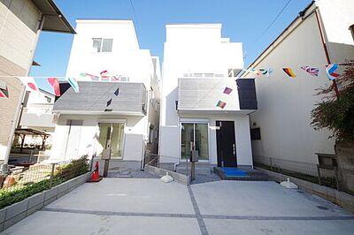 MIRASUMO 川口市上青木 暮らしを愉しく、快適に、笑顔になれる空間をご提案します。