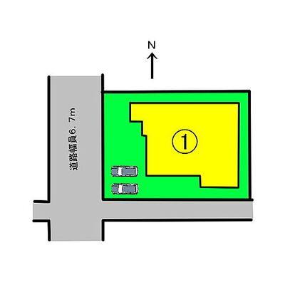 LIGNAGE  三宅町屏風 配置図