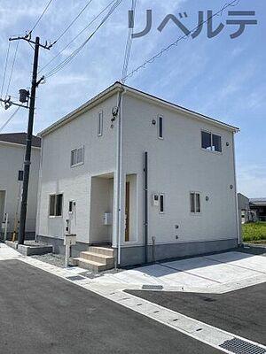 姫路市花田町小川第2/4区画 ※同社施工写真です